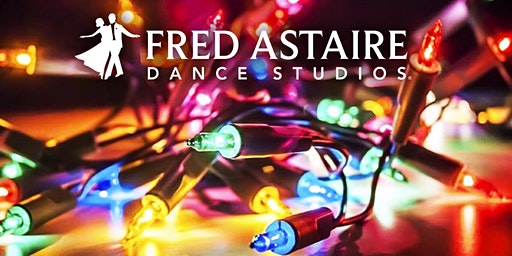 Fred Astaire - Holiday Magic