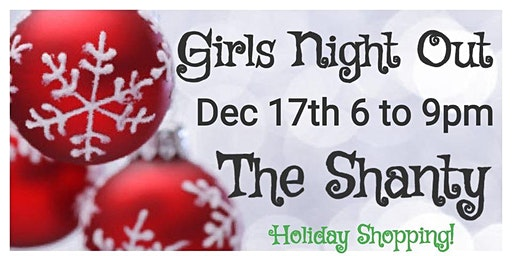 Ultimate Girls Night Out Vendor & Craft Fair