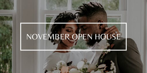 McAlister-Leftwich House Open House