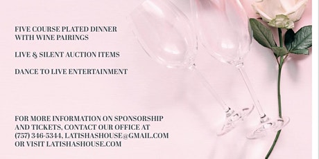 Evening Of Wine & Roses Gala !!! tickets