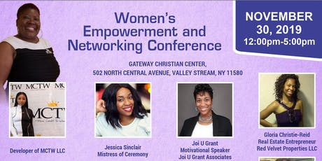 """Come As You Are "" Women's Empowerment  Conference tickets"