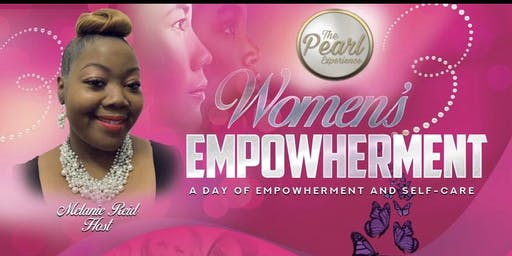 Women's EmpowHERment Day