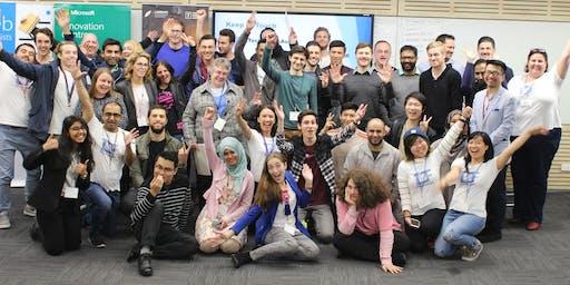 Techfugees Adelaide Meetup
