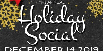 The Annual Holiday Social