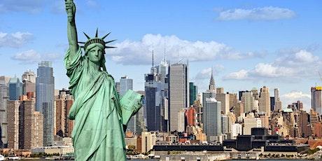 New York Career Fair  tickets