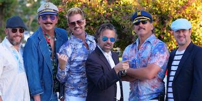 Mustache Harbor – Yacht Rock Explosion