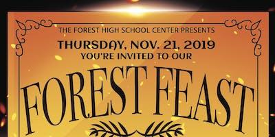 Annual Forest Feast & Club Showcase