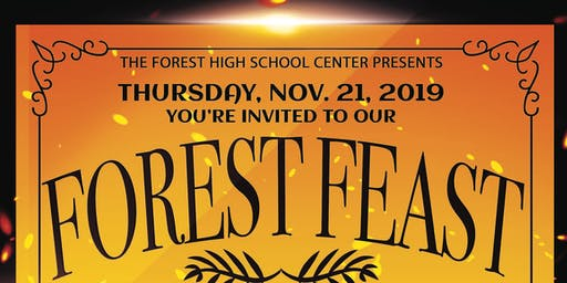Annual Forest Feast & Club Showcase