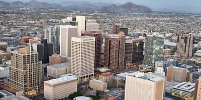 Phoenix 2020 Career Fair