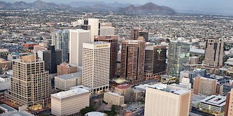 Phoenix Career Fair tickets