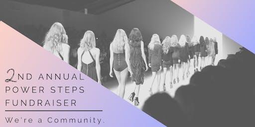 A Fashion Show Fundraiser
