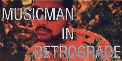 MusicMan In Retrograde
