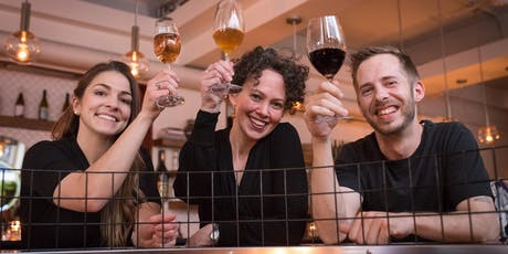 An Introduction to Natural Wine! tickets