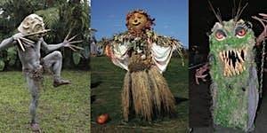 New York's 46th Annual Village Halloween Parade