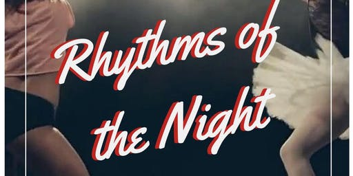 Australian College of Dance Presents ' Rhythms of the Night'