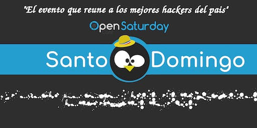Open Saturday Santo Domingo