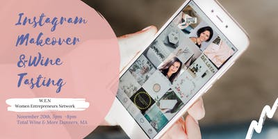 WEN- Instagram Mini-Makeover Class