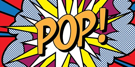 Pop Portraits: Primary (5-12 yrs) tickets