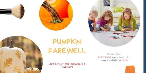 Pumpkin Faewell