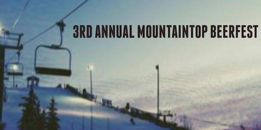 2019 Mountain Top Beer Fest