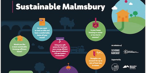 Sustainable Malmsbury Community Energy Efficiency Workshop