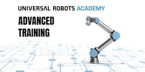 2020 - Advanced Training - ENGLISH, Munich