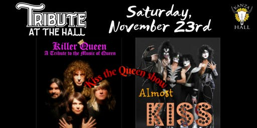 Tribute at The Hall presents Kiss the Queen