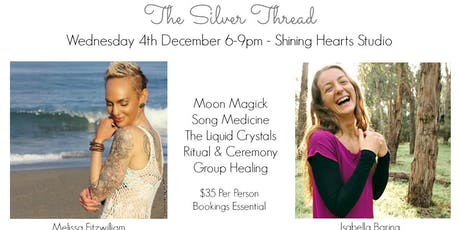 The Silver Thread Circle tickets