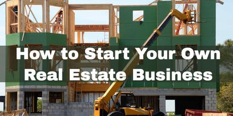 Beginners for Real Estate Investing - Chicago tickets