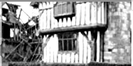 Ghost Hunt Sinai House Burton Upon Trent