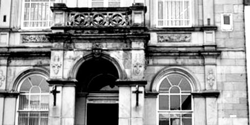Ghost Hunt Ashbourne Town Hall