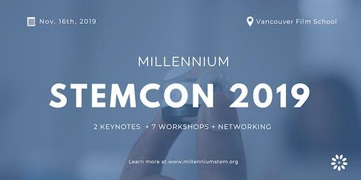 STEMCon 2019