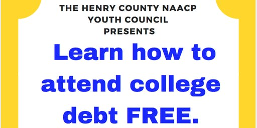 Learn How To Attend College Debt FREE