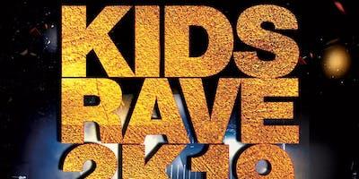 KIDS RAVE 2K19