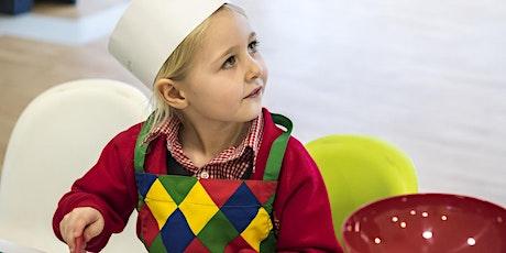 Children's Cookery Workshop (6-12yrs) @ Hanger Farm Arts Centre tickets