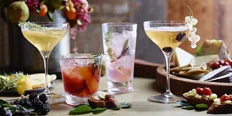 Cocktail Club - Learn to Make Cocktails tickets