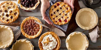 event image Festive Fall Pies class with Chef Angelle
