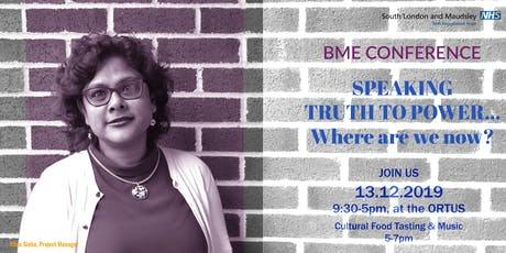 SLaM - BME Conference tickets