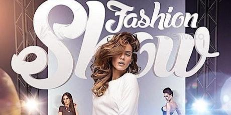 Global Fashion Showcase - Fashionista Fashion Show (Express yourself!) tickets