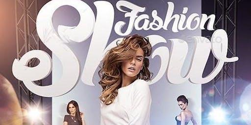 Global Fashion Showcase - Fashionista Fashion Show (Express yourself!)