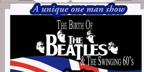 Back by Popular Demand - The Birth of the Beatles tickets