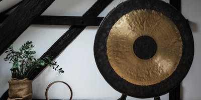 Gong Sound Bath - Bicester
