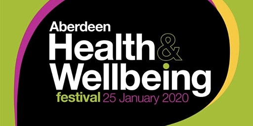 Aberdeen Health and Wellbeing Festival 2020