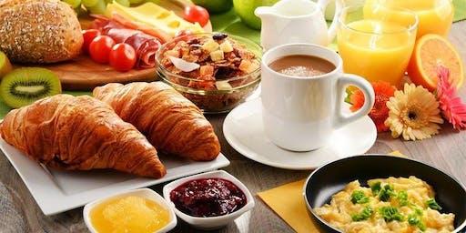 2. Immo Frühstück