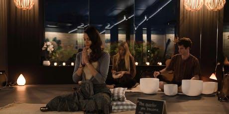 Yoga Nidra & Sound Bath Total Fusion Newstead tickets