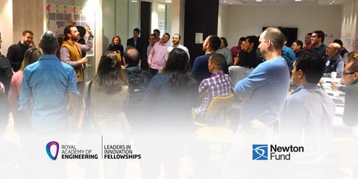 Leaders In Innovation Fellowships: London Unconference - LatAm edition