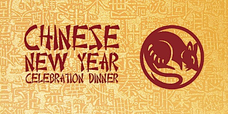 Chinese New Year Celebration Dinner tickets