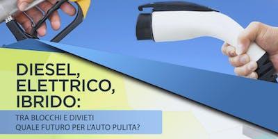 Diesel, elettrico, ibrido: quale futuro per l'auto pulita?