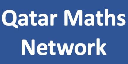 Qatar Maths Network - Meeting 2