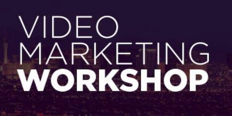 DIY Video Marketing Workshop tickets